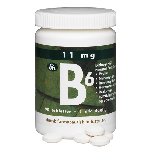 B vitaminer