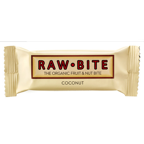Rawbite bars