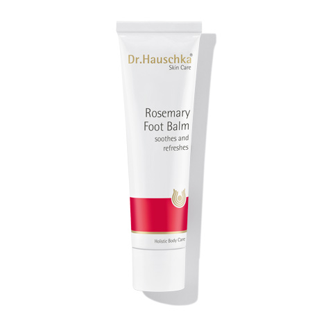 Image of Dr Hauschka fodbalsam Rosmarin - 30 ml
