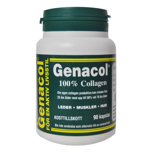 Image of Genacol 90kap