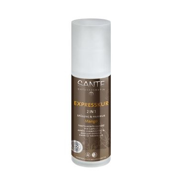 Image of   Hair treatment & conditioner mango 150ml fra Sante