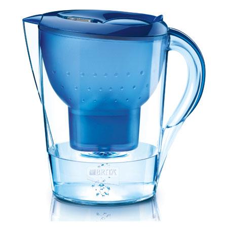 Filterkande Marella XL 3,5L fra Brita (3,5L XL blå)