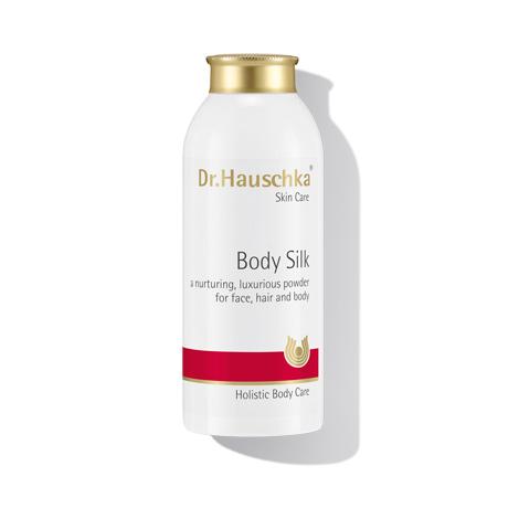 Image of Dr Hauschka Body Silkepudder - 50 gr