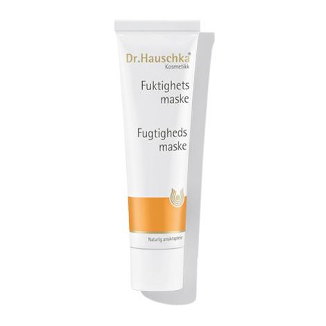 Tilbud på Dr Hauschka fugtighedsmaske – 30 ml