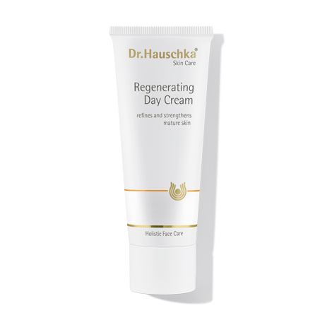 Image of   Dr Hauschka Regenerating Day Cream - 40 ml