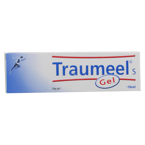 Image of   Traumeel gel 50gr fra Heel