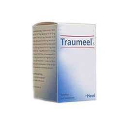 Image of   Traumeel dråber 30 ml fra Biovita