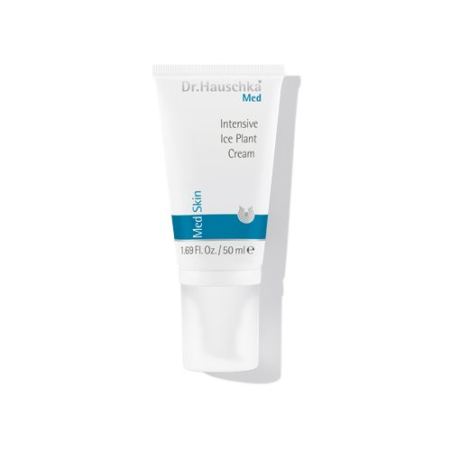 Dr Hauschka Intensive Ice Plant Cream - 50 ml