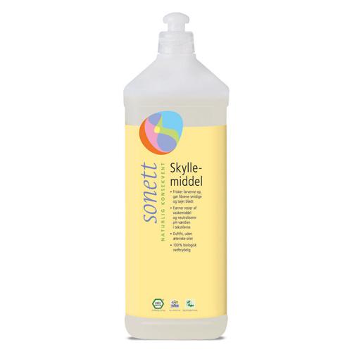Skyllemiddel 1 liter fra Sonett