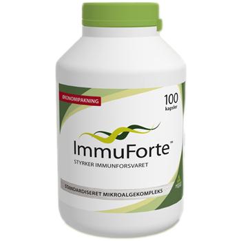 Image of Immuforte 100kap