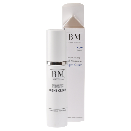 Image of BM Regenerative nat creme 50 ml