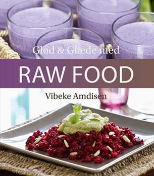 Image of Glød og Glæde med Raw Food bog