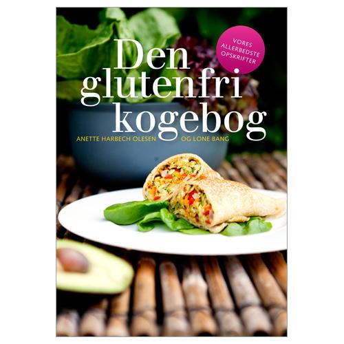 Image of   Den glutenfri kogebog Anette Harbech Olesen