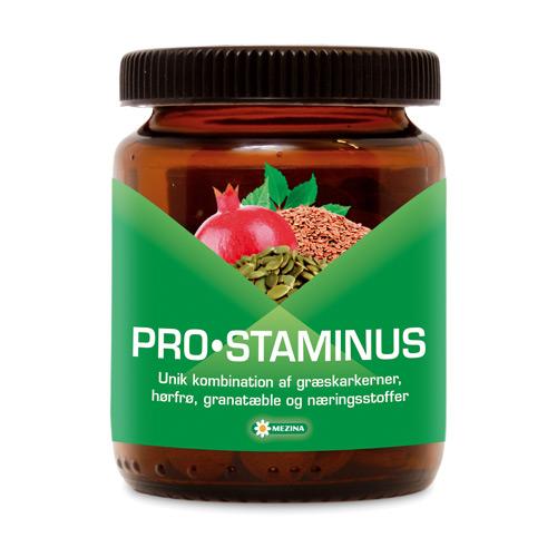 Pro-staminus 60tab fra Mezina