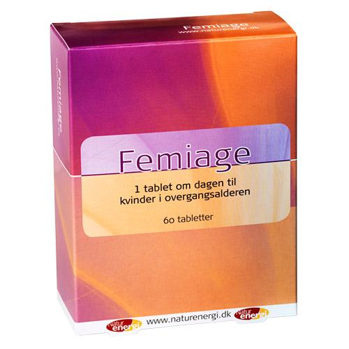 Image of Femiage 60 tab