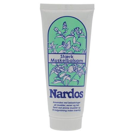 Nardos A/S