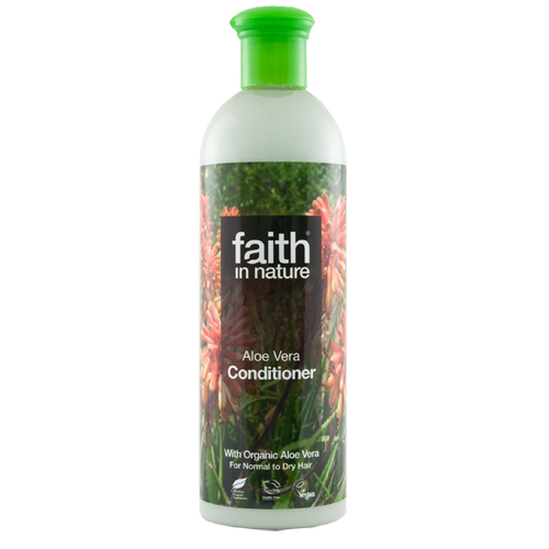 Image of Balsam aloe vera 250ml fra Faith in nature