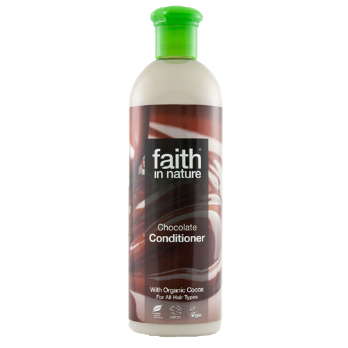 Image of Balsam chokolade 250ml fra Faith in nature