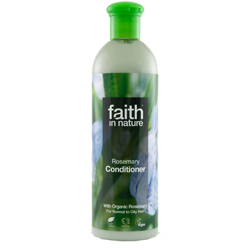 Image of Balsam rosmarin 250ml fra Faith in nature