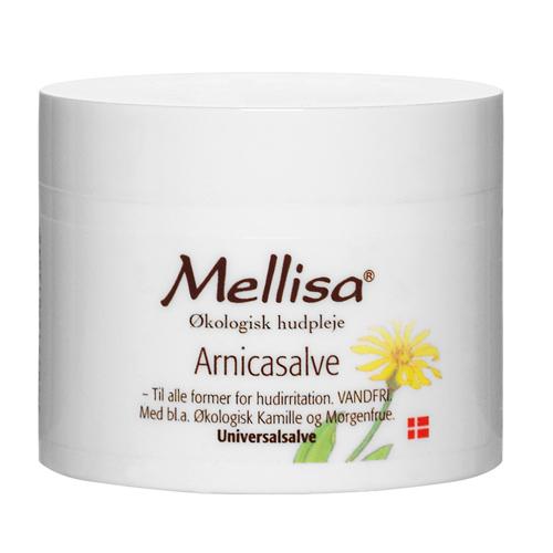 Tilbud på Mellisa arnikasalve – 30 ml