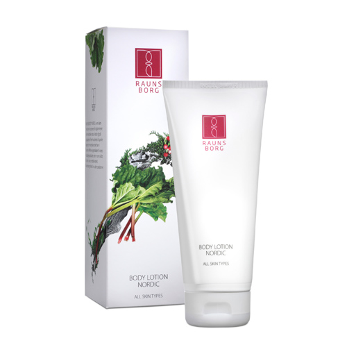 Image of Bodylotion 200ml fra Raunsborg Nordic