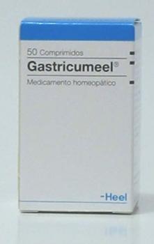 Image of   Gastricumeel 50 tab