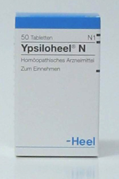 Image of   Ypsiloheel 50 tab