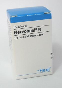 Image of   Nervoheel 50 tab