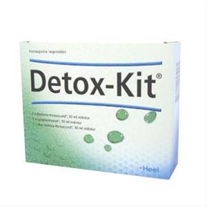 Tilbud på Detox-Kit 30 gr