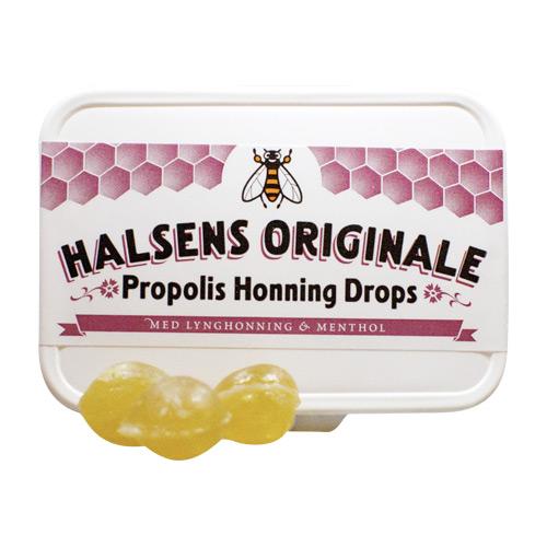Image of Propolis honningdrops 50 gr