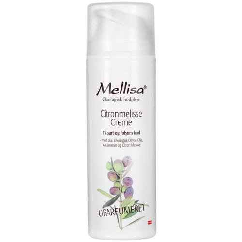 Mellisa citronmelissecreme - 150 ml