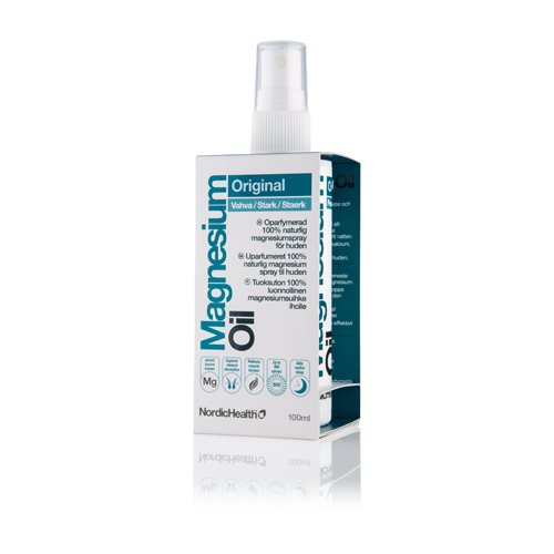 Image of   Magnesium olie spray Betteryou