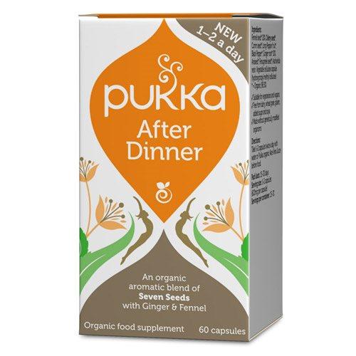 Image of   After Dinner kapsler 60kap