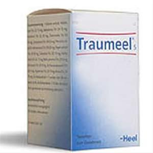 Image of   Traumeel S 250 tab