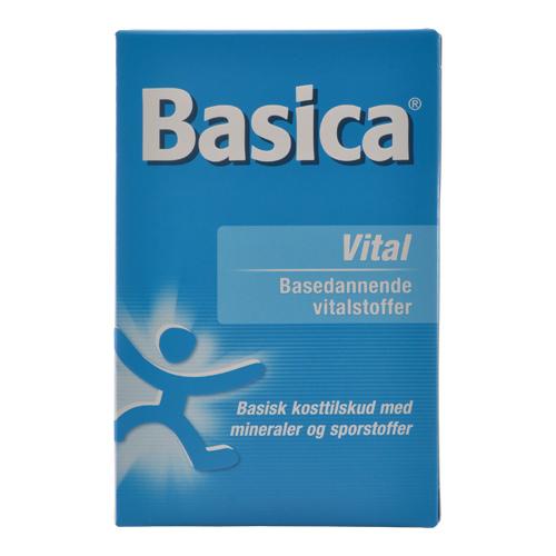 Image of   Basica Vital 200 gr