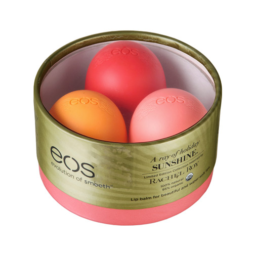 Image of   eos Rachel Roy Limidted Edition Kollektion Ø (3-pak)