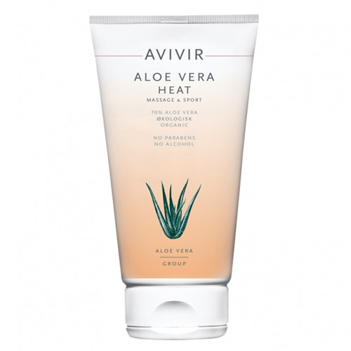 Image of Avivir Aloe Vera Heat (150 ml)