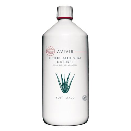 Aloe Vera Group ApS