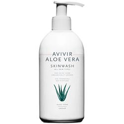 Avivir Aloe Vera Skin Wash 300 ml