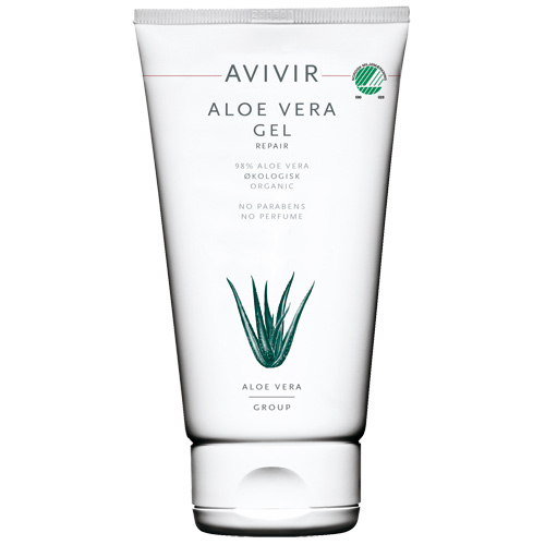 Image of Aloe Vera Gel 98 % 150 ml