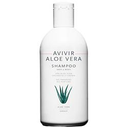 Avivir Aloe Vera Shampoo 300 ml