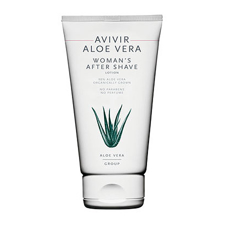 AVIVIR Aloe Vera Womans After Shave 150ml
