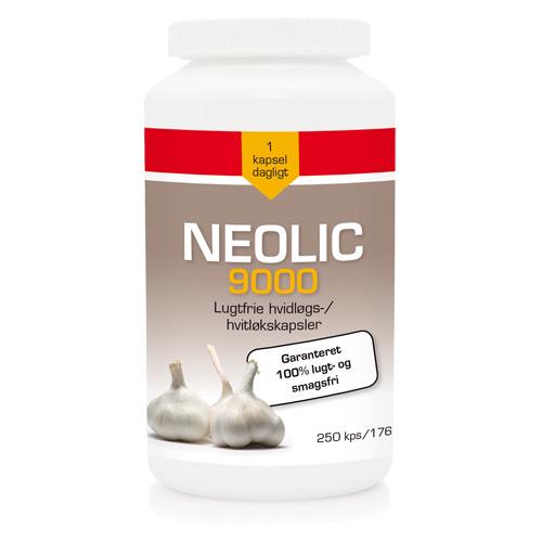 Neolic 9000 250 kap