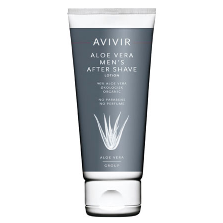 Mens After Shave lotion 100ml fra Avivir