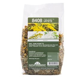 8408 Halsens ven The  90 gr fra Naturdrogeriet