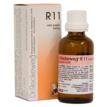 Image of   Dr. Reckeweg R 11 50 ml