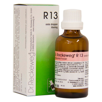 Image of   Dr. Reckeweg R 13 50 ml
