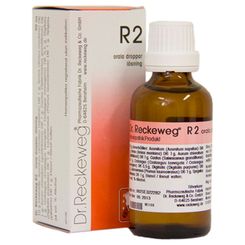 Image of   Dr. Reckeweg R 2 50 ml