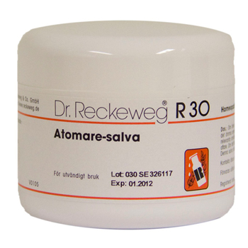 Image of   Dr. Reckeweg R 30 Salve 85 gr