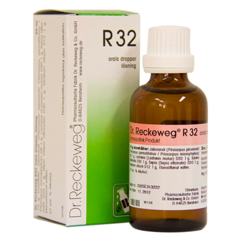 Image of   Dr. Reckeweg R 32 50 ml